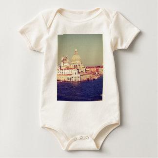 Venice Vintage Infant T-Shirt