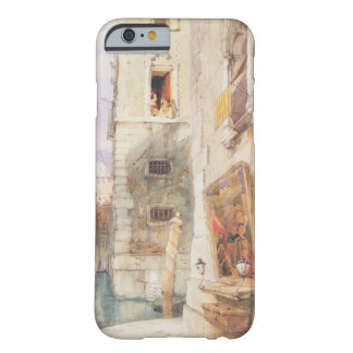 Venice (w/c) barely there iPhone 6 case