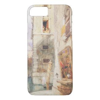 Venice (w/c) iPhone 7 case