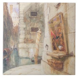 Venice (w/c) tile