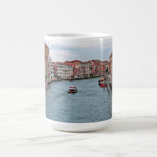 Venice Waterway Coffee Mug