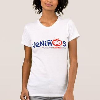 Veninos - Women's t-shirt