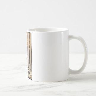 Venise et le Lido Basic White Mug