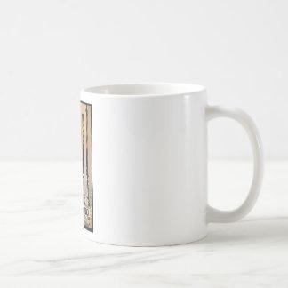 Venise et le Lido Classic White Coffee Mug