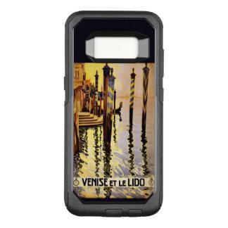 """""""Venise et le Lido"""" phone cases"""