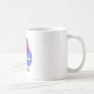 Venn Diagram .. Opticians Coffee Mug