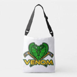 Venom Cross Body Bag