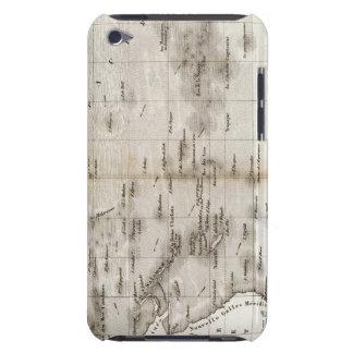 Vents Ocean Pacifique iPod Case-Mate Cases