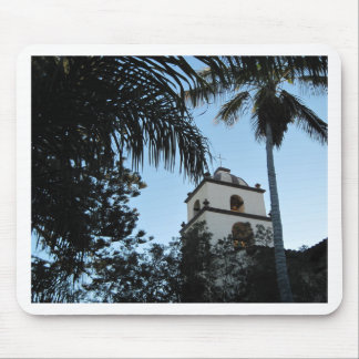 Ventura, California, Mission Mouse Pads