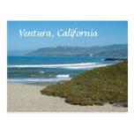 Ventura, California Post Cards