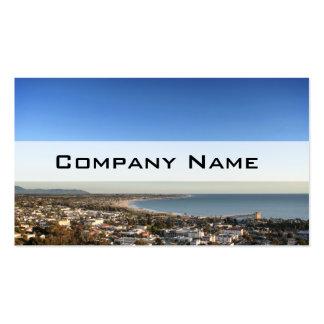 Ventura Skyline Pack Of Standard Business Cards