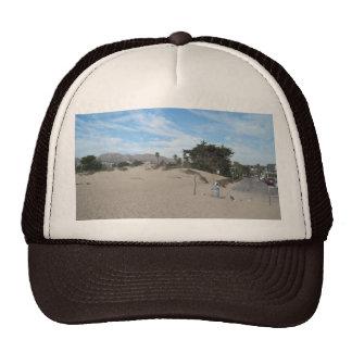 Ventura State Beach Access Road Trucker Hat