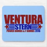 Ventura Stern 2016 Mousepads