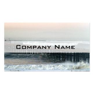 Ventura Storm Pier Pack Of Standard Business Cards