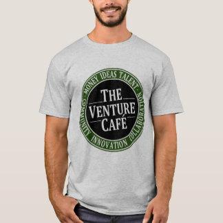 Venture Cafe Logo (full color) T-Shirt
