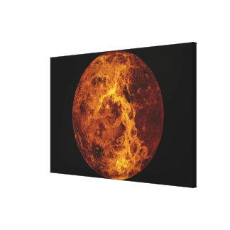 Venus 3 canvas print