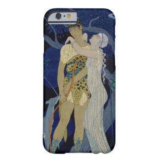 Venus and Adonis (colour litho) Barely There iPhone 6 Case