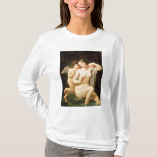 Venus and Cupid T-Shirt
