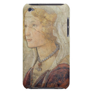 Venus and the Three Graces Offering Gifts to a Gir Barely There iPod Covers