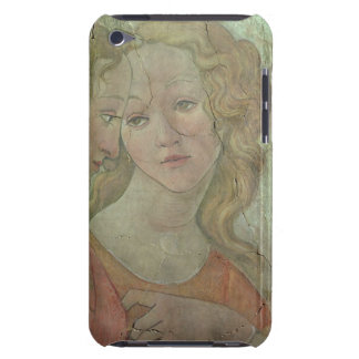 Venus and the Three Graces Offering Gifts to a You iPod Touch Covers