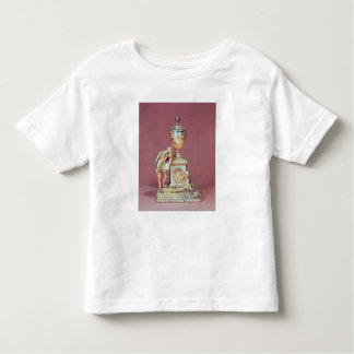 Venus clock-case, marble and ormolu toddler T-Shirt