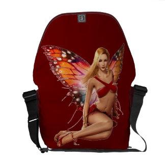 Venus Fairy Commuter Bags