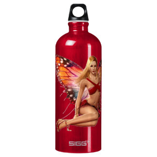 Venus Fairy SIGG Traveller 1.0L Water Bottle
