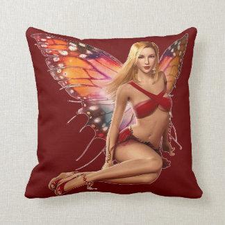 Venus Fairy Throw Cushion