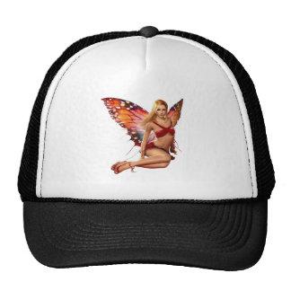 Venus Fairy Trucker Hat