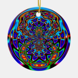 Venus Fly Trap Christmas Ornament