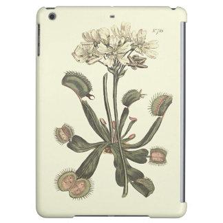 Venus Flytrap Botanical Illustration