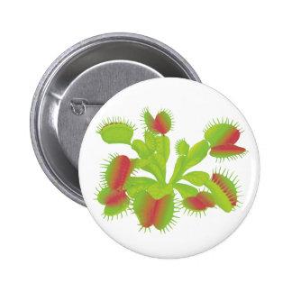 Venus Flytrap Button