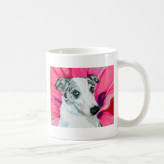'Venus Flytrap' - Collie dog Coffee Mug