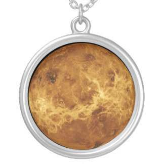 Venus Necklace Space Jewelry