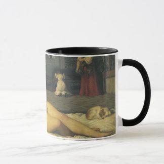 Venus of Urbino by Titian, Renaissance Art Mug