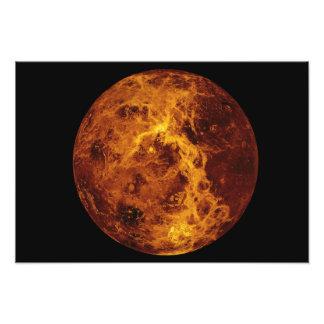 Venus Photograph