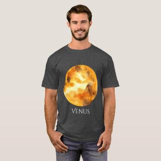 Venus Planet Watercolor Men's T T-Shirt