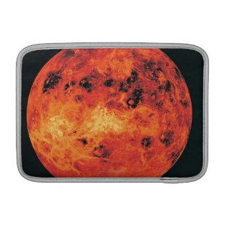Venus, Radar Map Sleeve For MacBook Air