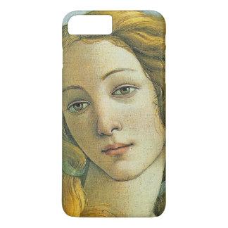 Venus * Sandro Botticelli iPhone 8 Plus/7 Plus Case