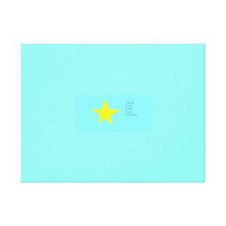 venus star fine film company canvas print