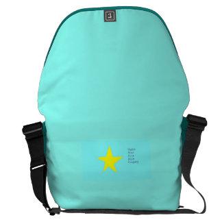 venus star fine film company commuter bag