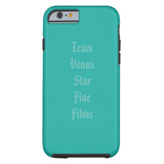 Venus star fine films tough iPhone 6 case