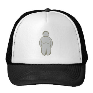 Venus Stone Age stone age Hat