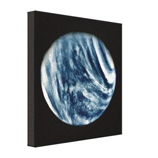 Venus Stretched Canvas Prints