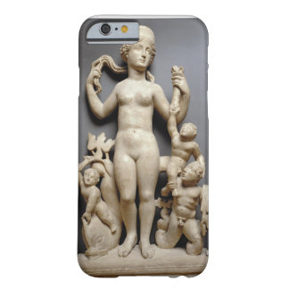 Venus with putti, a triton and a dolphin, Roman, 4 Barely There iPhone 6 Case