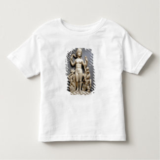 Venus with putti, a triton and a dolphin, Roman, 4 Toddler T-Shirt