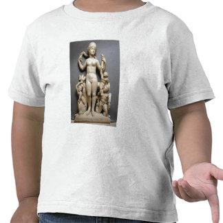 Venus with putti, a triton and a dolphin, Roman, 4 T-shirt