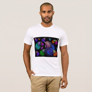 'Venusian Sea Unicrons' T-Shirt