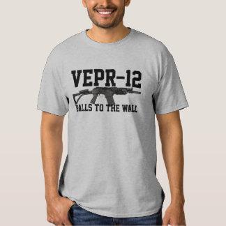 Vepr 12 - Balls to the Wall Tshirts