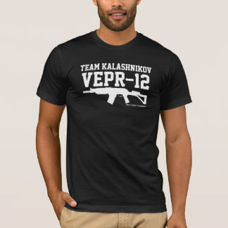 VEPR-12 - Team AK Shirt